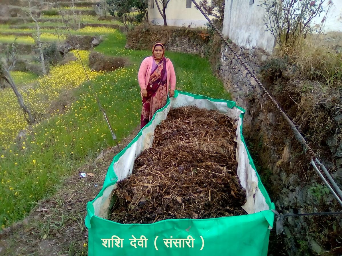 Sashi Devi