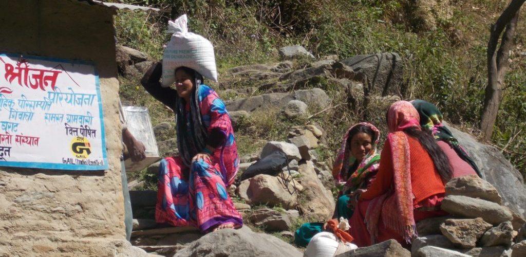 श्रीजन घराटः490 परिवारों को मिली बड़ी राहत
