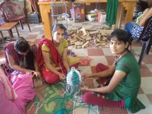 Designing workshop